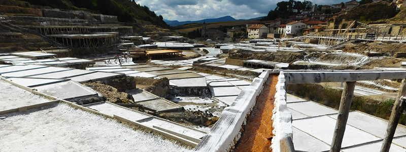 Big Salt Mine