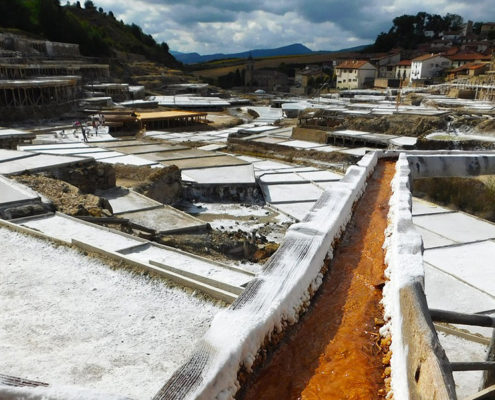 Largest Salt Mines in the World