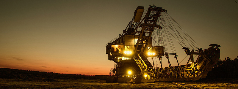 Worlds Largest Dragline
