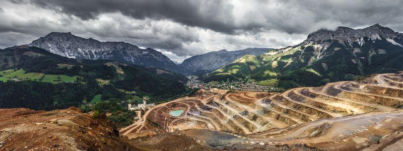 Mining Rehabilitation