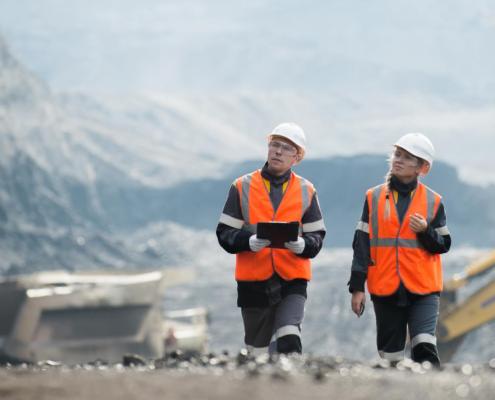 civil mining