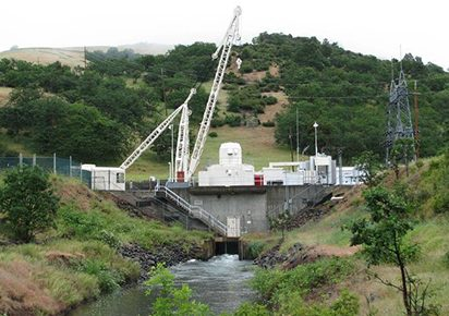 green springs power plant